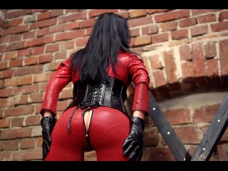 S27LatexGirl, spanish mistress on latex cams